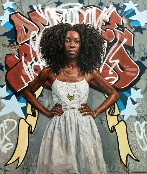 Tim Okamura's Soulful City Girls